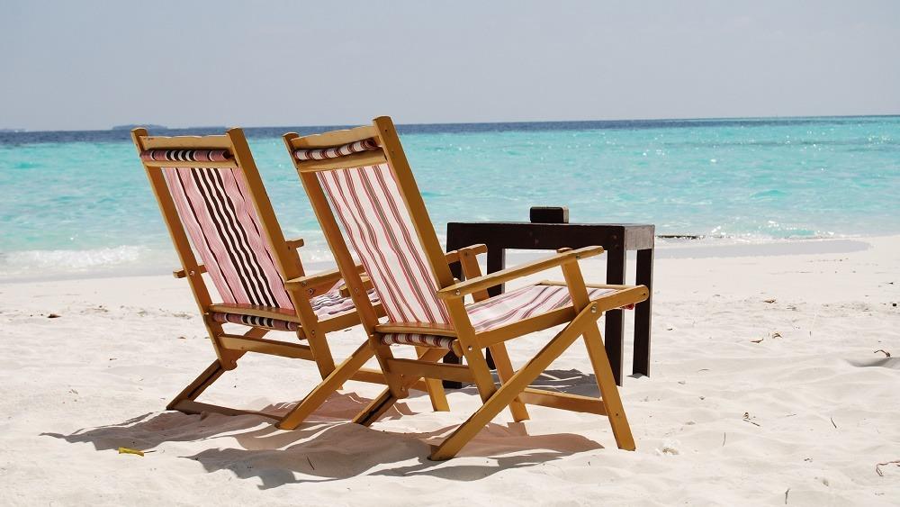 Jak ušetřit na dovolené