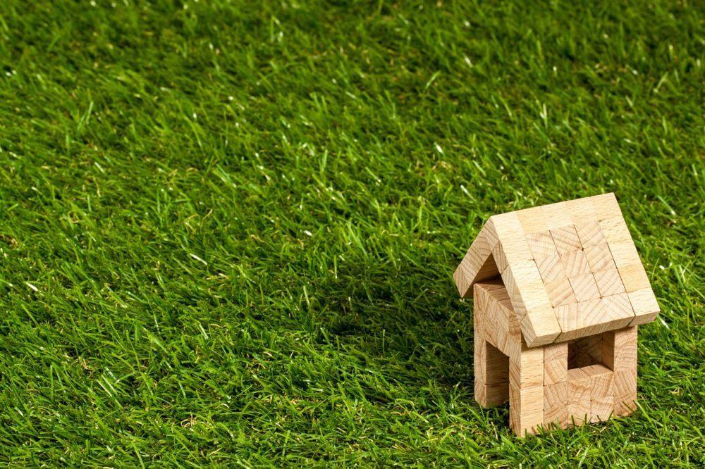 Nejlevnější hypotéka na trhu