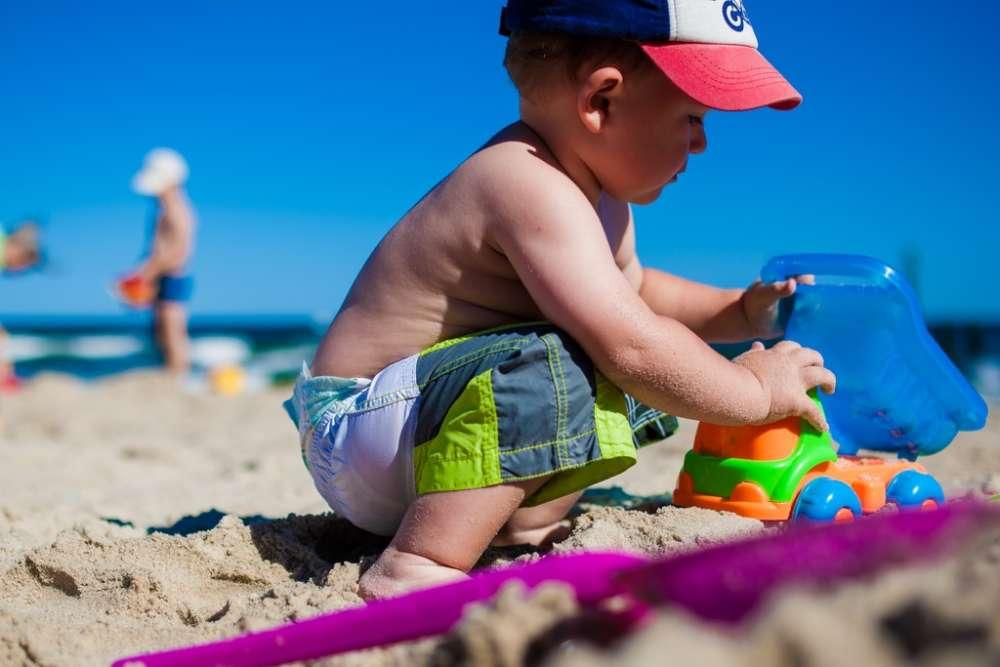 Dovolená s dětmi – najděte si cestovku s dětským klubem