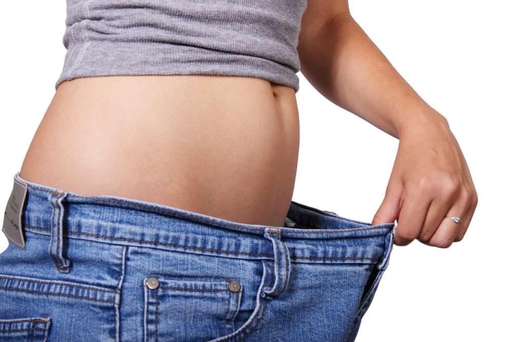 Máte v plánu zhubnout? Zkuste náplast.