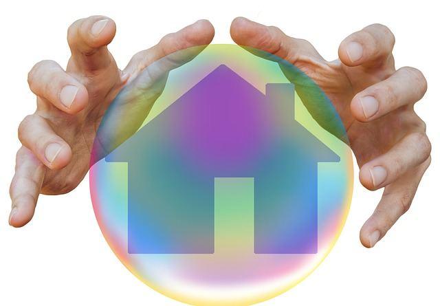 Pojištění domácnosti. Co byste o něm měli vědět?