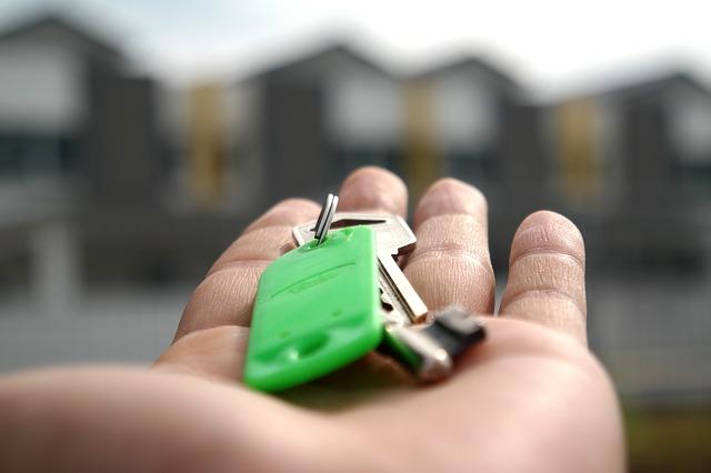 Koupě bytu na hypotéku v 10 krocích